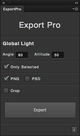Export Pro Plugin